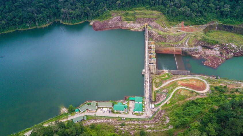 CC_Nam Theun 2 Hydro_Laos